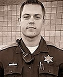 Trooper Eric Dale Ellsworth